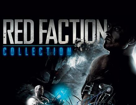 Red Faction Collection (PC)
