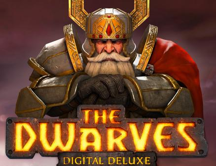 The Dwarves - Digital Deluxe Edition (PC)