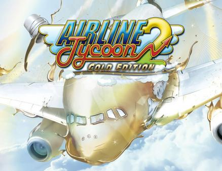 Airline Tycoon 2: Gold (PC)