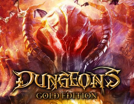 Dungeons Gold (PC)