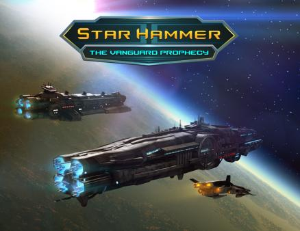 Star Hammer: The Vanguard Prophecy (PC)