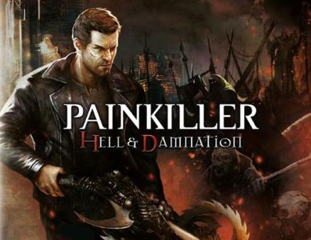 Painkiller Hell and Damnation (PC)