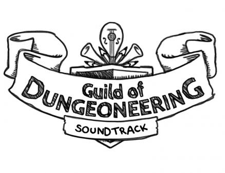 Guild of Dungeoneering Soundtrack (PC)