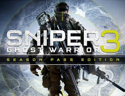 Sniper Ghost Warrior 3 Season Pass Edition (PC)
