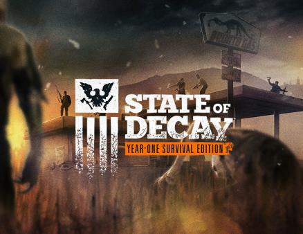 State of Decay: Year One Survival Edition (PC)