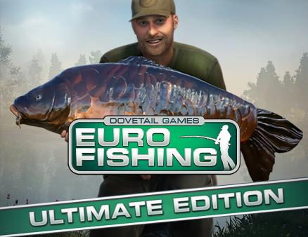 Euro Fishing: Ultimate Edition (PC)