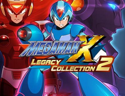 Mega Man™ X Legacy Collection 2 (PC)