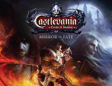 Castlevania: Lords of Shadow – Mirror of Fate HD (PC)