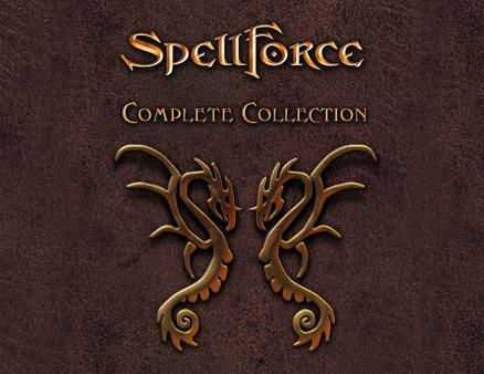 SpellForce Complete Pack (PC)