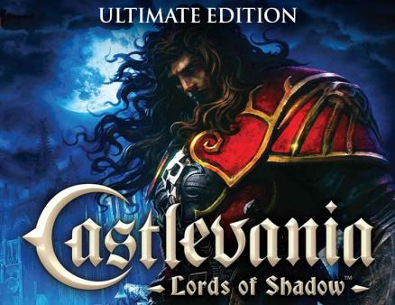 Castlevania: Lords of Shadow – Ultimate Edition (PC)