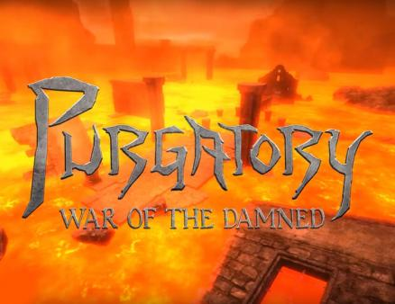 Purgatory : War of the Damned (PC)