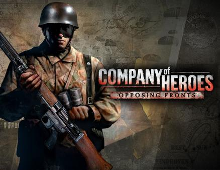 Company of Heroes - Opposing Fronts (PC)