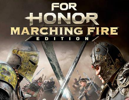 For Honor - Marching Fire Edition (PC)