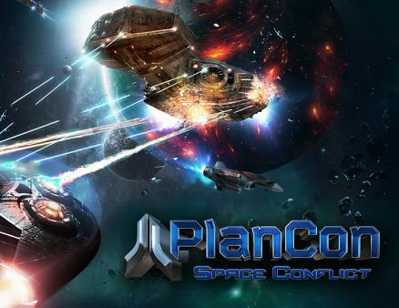 Plancon: Space Conflict (PC)