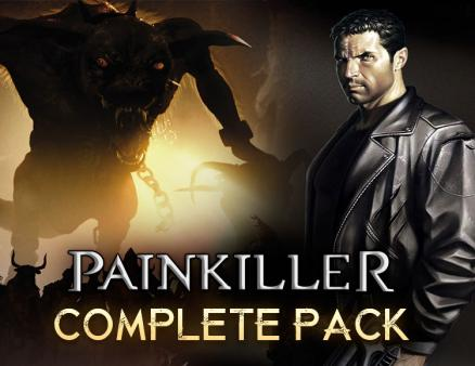 Painkiller Complete Pack (PC)