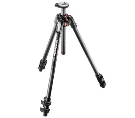 Штатив MANFROTTO (MT190CXPRO3 (карбоновый))