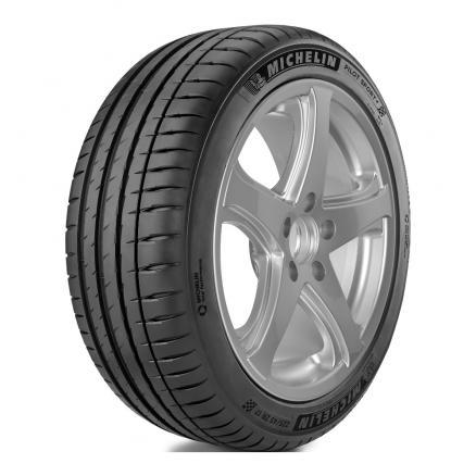 Летние шины Michelin (Pilot Sport 4 XL 235/45 R18 98Y)
