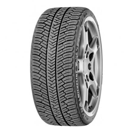Зимние шины Michelin (Pilot Alpin 4 XL Porsche 265/35 R18 97V)