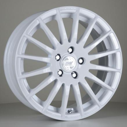Диск литой Racing Wheels Classic (H-305 6.5x15/5*105 D56.6 ET39 HS HP)