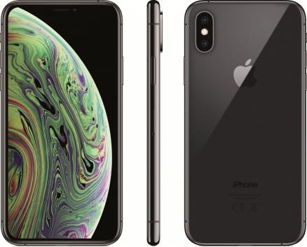 Apple iPhone Xs 256Gb Space Gray A2097