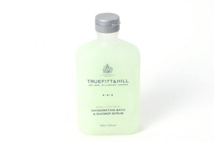 Truefitt&Hill Invigorating Bath and Shower Scrub