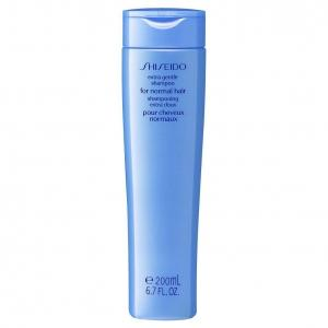 Shiseido Hair Сare Extra Gentle Мягкий шампунь