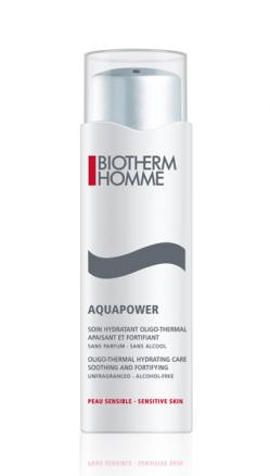 Biotherm Aquapower Olygo-Thermal Hydrating Care