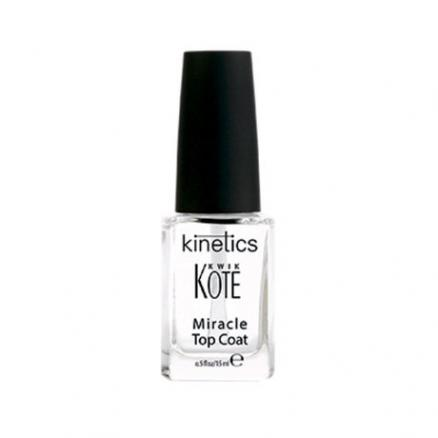 Kinetics Kwik Kote Miracle Top Coat
