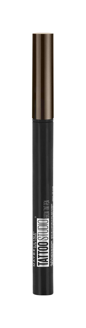 Maybelline Brow Tattoo Microblade Ink Pen