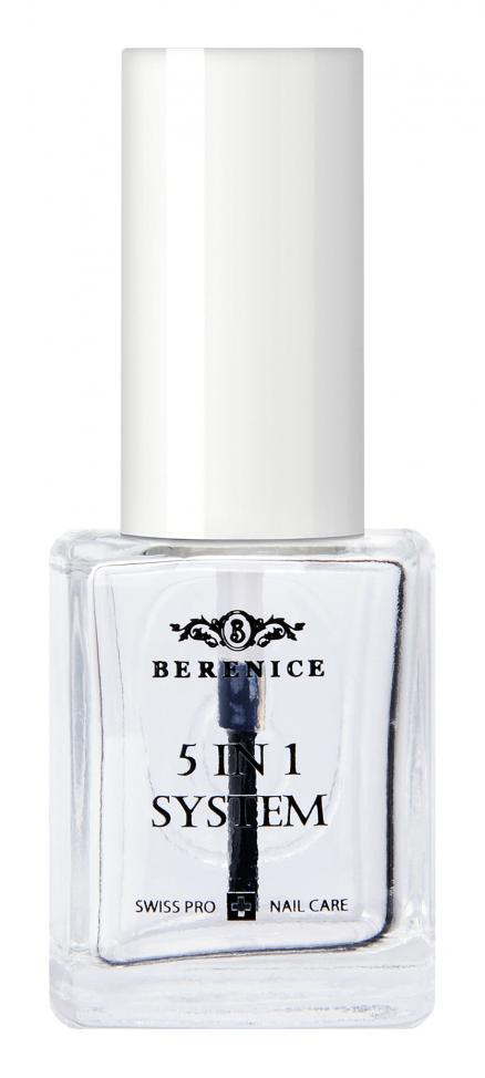 Berenice 5 in 1 System Nail Care Complex