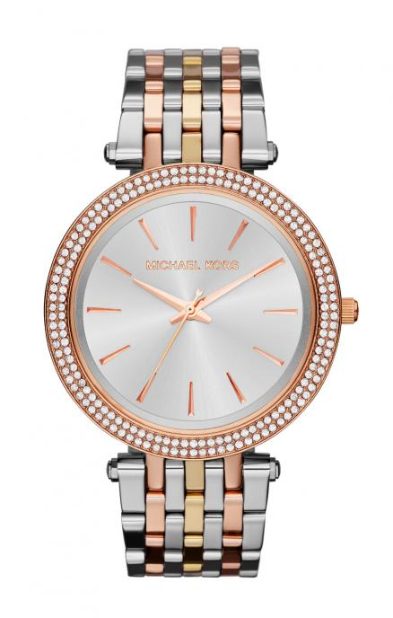 Michael Kors Ladies Metals MK3203