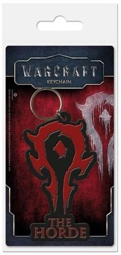 Брелок Warcraft: The Horde