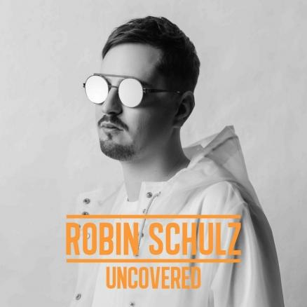 Robin Schulz – Uncovered (CD)