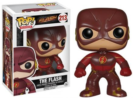 Фигурка Funko POP Television: Flash – The Flash (9,5 см)