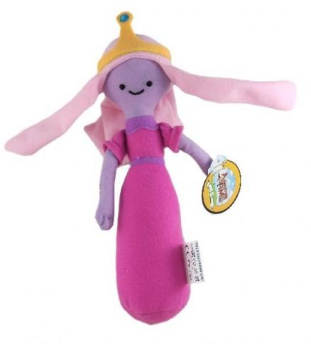 Мягкая игрушка Adventure Time. Princess Bubblegum (25 см)