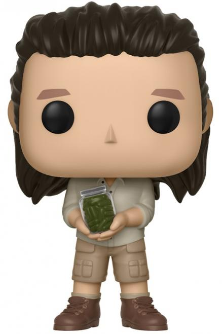 Фигурка Funko POP Television: The Walking Dead – Eugene (9,5 см)