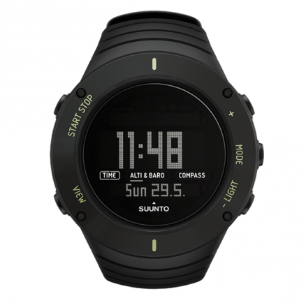 Часы Suunto Core Ultimate