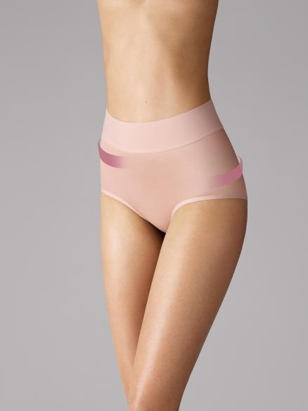 sheer touch control panty