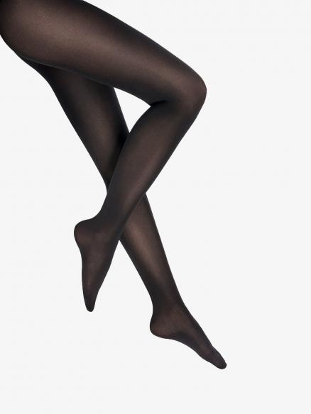 pure shine 40 concealer tights