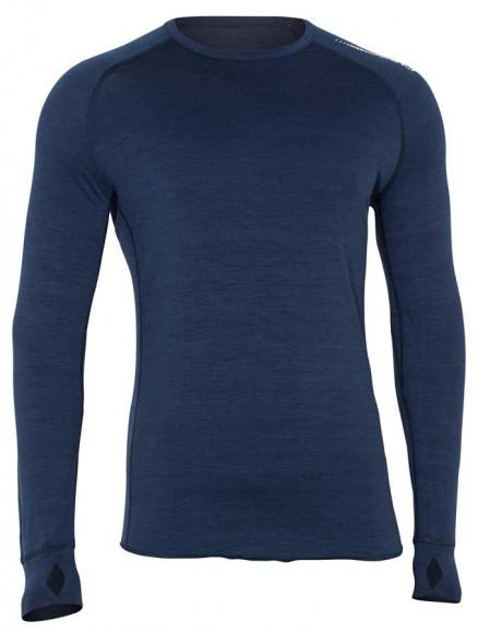 LONG SLEEVE CREW SHIRT MEN (19/20)