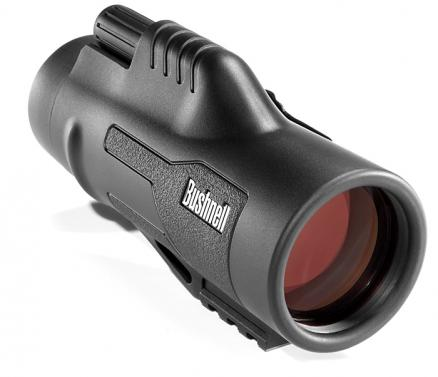 Монокуляр Bushnell Legend Ultra HD 10x42, черный