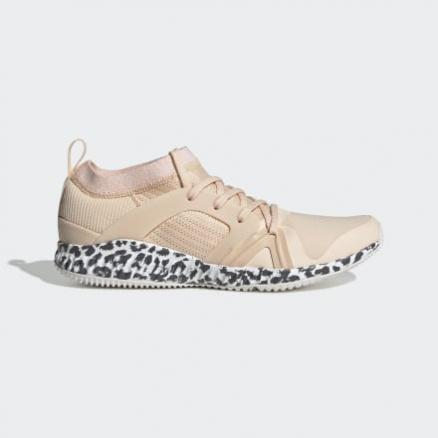 Кроссовки для фитнеса CrazyTrain Pro adidas by Stella McCartney