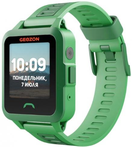 GEOZON ACTIVE (зеленый)