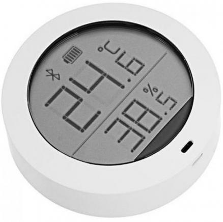 Xiaomi Mi Temperature and Humidity Monitor