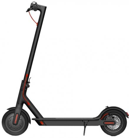 Xiaomi Mi Electric Scooter (черный)