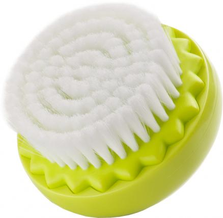 Happy Baby HAIRBRUSH FOR BABY (салатовый)