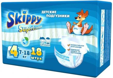 Skippy Super Econom 7047