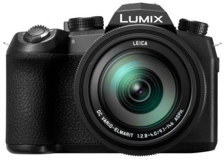 Panasonic Lumix DMC-FZ1000 II (черный)