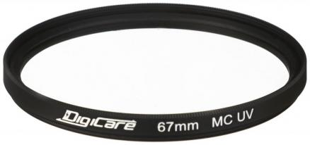 Digicare 67mm MC-UV
