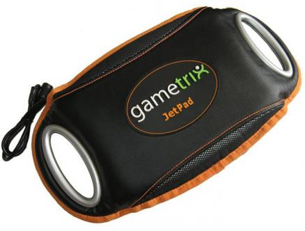 Gametrix JetPad